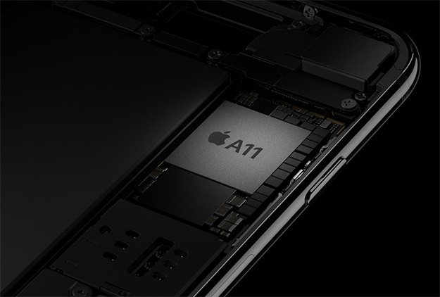 iphone 8 remontas bionic a11